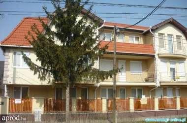 Apartament Eniko w Hajduszoboszlo