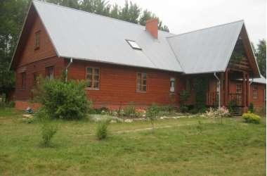 Dom całoroczny Romoty