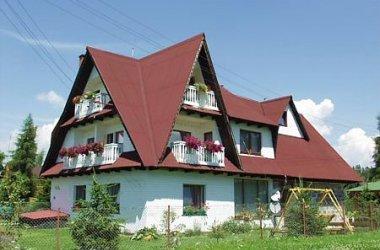 Pokoje Gościnne w Białce Tatrzańskiej