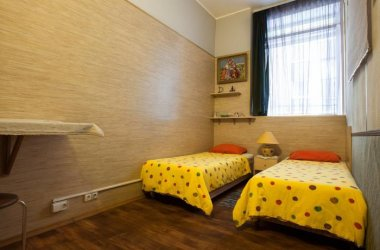 Come to Vilnius Hostel