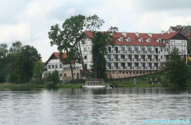 Hotel *** Anek