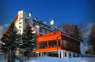 Wielkanoc 2014 w beskidzie sądeckim Ski Hotel *** Sucha Dolina