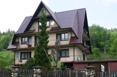 Sylwester w Willi Wełczówka