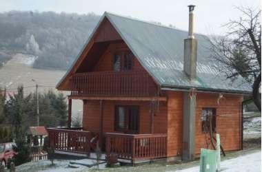 Domek Bogdanka