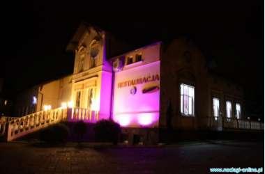 Kamena - Restauracja i noclegi Nowogard