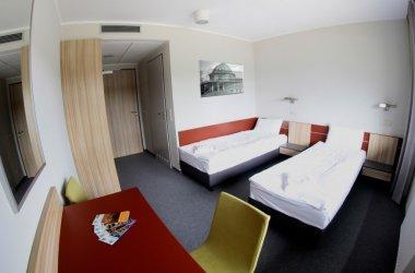Hotel Aqua-Zdrój
