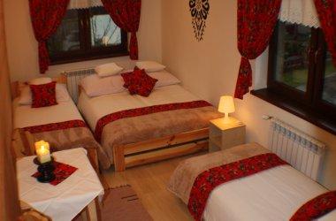Pokoje gościnne JURGOWIANKA