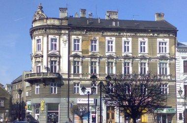 Pokoje gościnne i mieszkania na doby w centrum