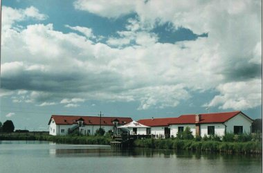 Zajazd i Restauracja nad Stawem