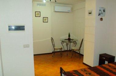 Mieszkanie na starówce Wilna