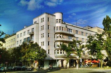 Skwer Kościuszki