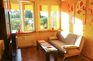 Mieszkanie Centrum Gdynia - spacerkiem 7 min do morza!
