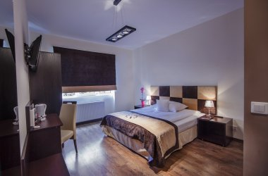 Boutique Hotel`s Bytom