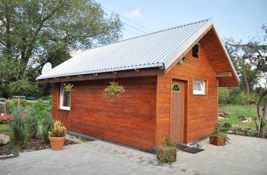 Domek i pokój do wynajęcia Karpacz Miłków 12 B