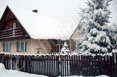 Dom na Sylwestra