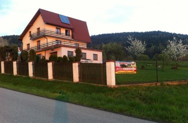 Agrorelax Kasina Wielka / Noclegi