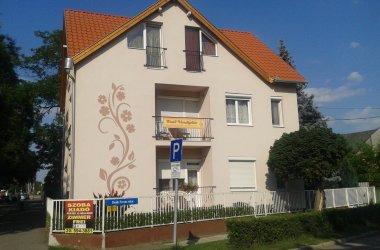 Apartament Deák