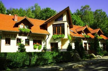 Spa Hotel Promyk