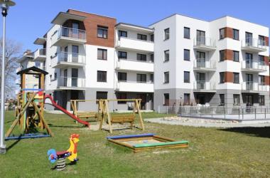 Apartamenty Sun&Snow Władysławowo Centrum