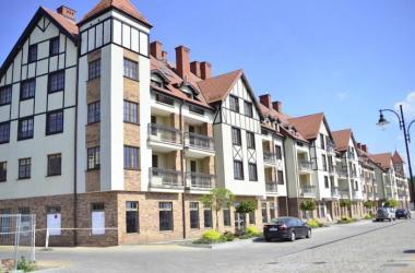 Reservon Apartamenty Bulwar Portowy