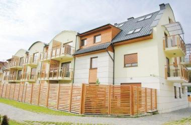 Apartment Rewal ul.Baltycka IV