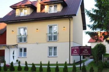 Pension Villa Karmelia