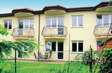 Apartment Darlowo Sportowa