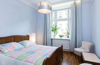 Sunny 3 rooms 2 bathrooms Old Town Apartment