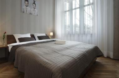 ArtMOKO Apartments