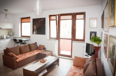 Bianco Apartments