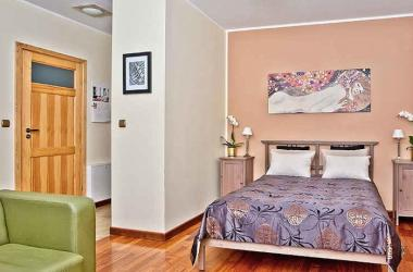Apartament Muza