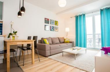 Apartament Berry