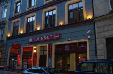 Tournet