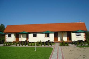 Domki Sylwia