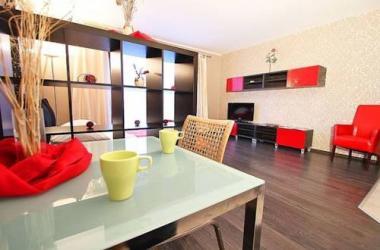Capital Apartments - Krawiecka