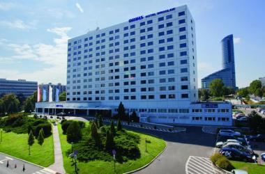 Orbis Hotel Wroclaw