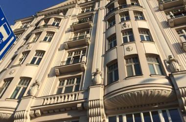 Apartament in Center of Warsaw