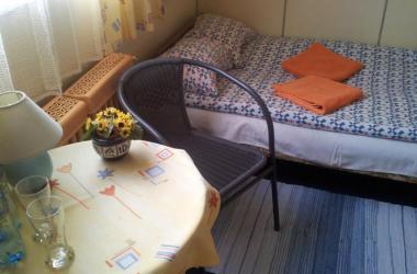 Hostel i Pokoje Gościnne Na Wodzie Aldona Anita