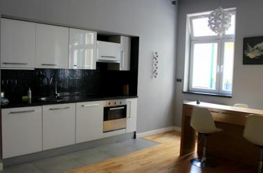 Apartament Praga T13