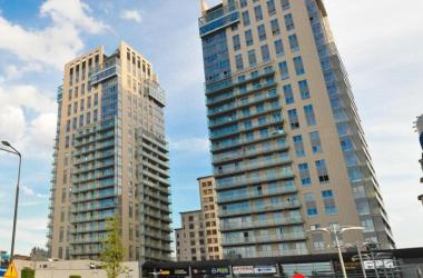 Platinum Towers Apartments