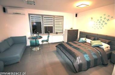 E-Apartments Jana Pawła II 55