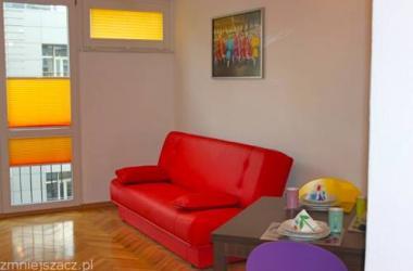 E-Apartments Jana Pawła II 20