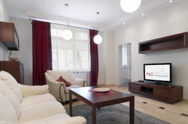 P&O Apartments Marszałkowska