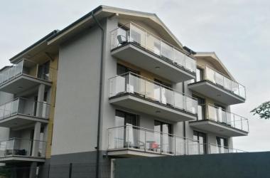 Marina Plaza Apartamenty Jastarnia