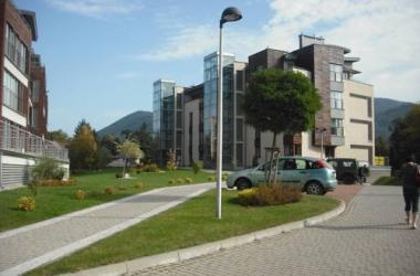 Zeta Park II Apartments
