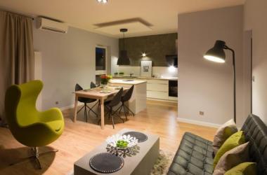 Friendly Inn Apartments