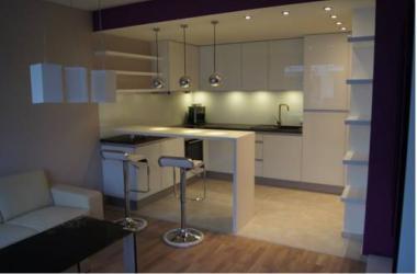 Apartamenty Jassa