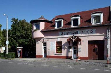 St. Kristof Pensjonat Eger