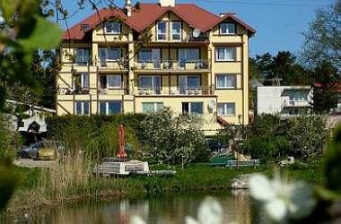 *Hotel Krynica*