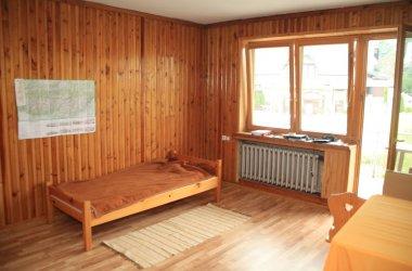 Chata Biegacza K34